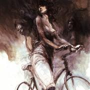 Fahrradschieberin_721px